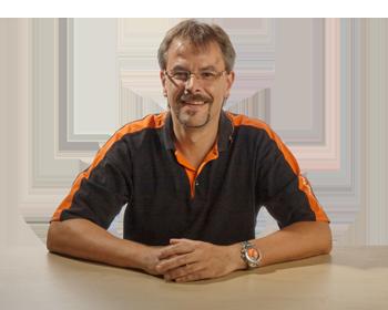 Ingo Bergmann - Agentur der-BERGMANN in Bühl